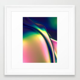 CnM #15 Framed Art Print