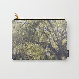 Audubon Park - New Orleans Carry-All Pouch