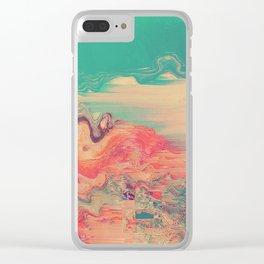 PALMMN Clear iPhone Case