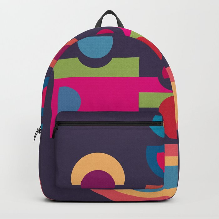 Colorplay G. 1 Backpack