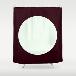 Your Core Shower Curtain