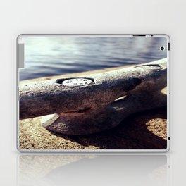 Boat Cleat  Laptop & iPad Skin