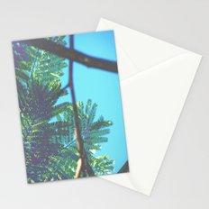 breezy beautiful  Stationery Cards