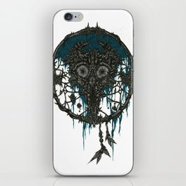 Dreamcatcher: Tattered Legacy iPhone Skin