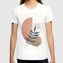 Abstract Rock Geometry 12 T-shirt