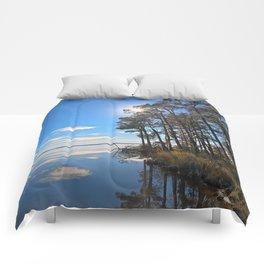 Blackwater Sunburst Marsh Comforters