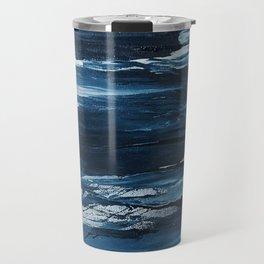 It Comes In Waves III Travel Mug