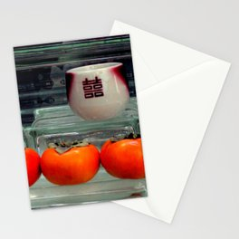 We Three Things Of Orient Are Stationery Cards