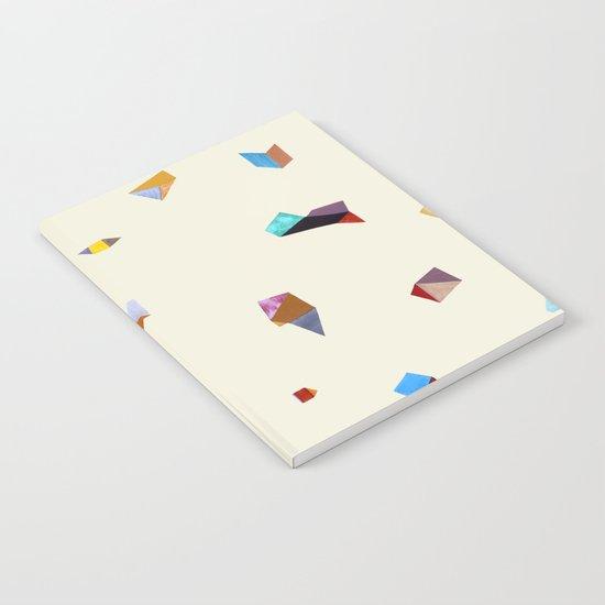 Geometric Midsumma Notebook