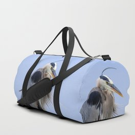 Blow Dry Duffle Bag
