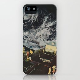 As It Truly Is iPhone Case