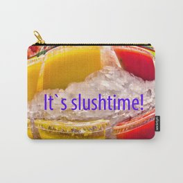 Slush Chiller Carry-All Pouch