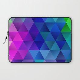 Color Wave Laptop Sleeve