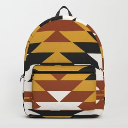 San Pedro in Sienna Backpack