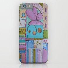 Iphone case1 iPhone 6s Slim Case