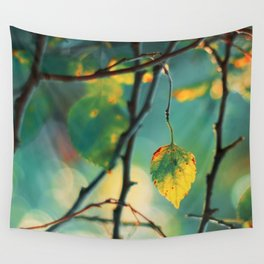 Son of the Forest Wall Tapestry