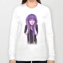 Adelina Long Sleeve T-shirt