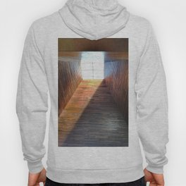 474 - Abstract Design Hoody