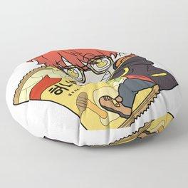 Seven Chibi Floor Pillow