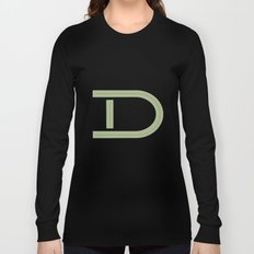 D 001 Long Sleeve T-shirt