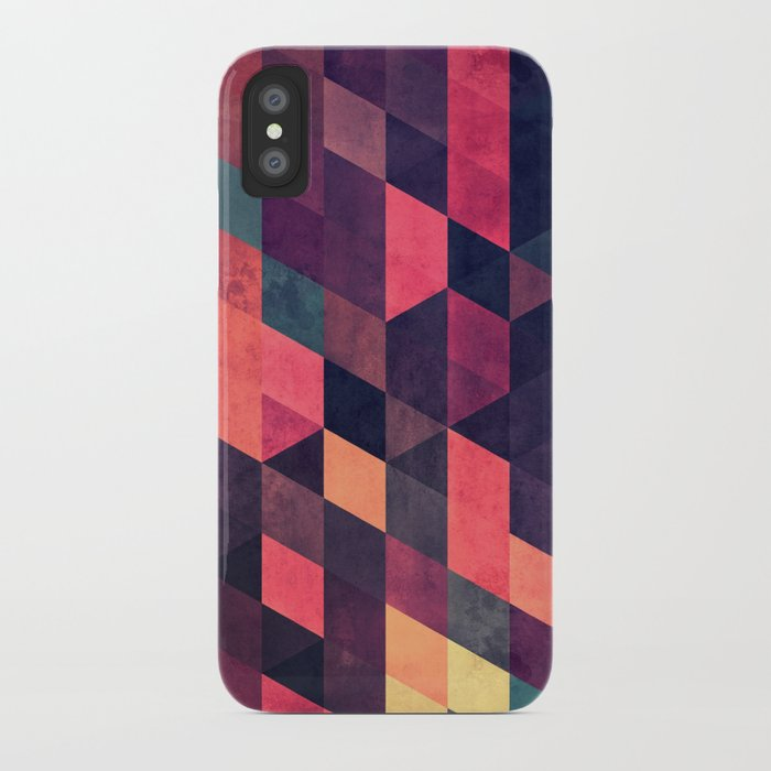 syngwwn syre iPhone Case