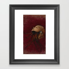 Ascentia Framed Art Print