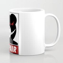 Monokuma despair Coffee Mug