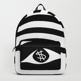 Rebel Scum Flag Backpack
