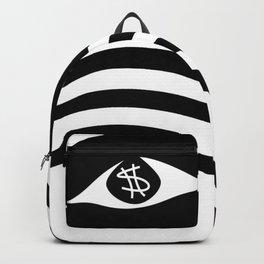 Rebel Scum Flag Backpack