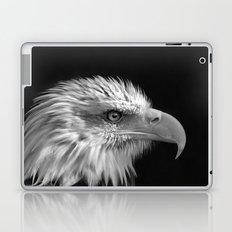 Majestic Bald Eagle Laptop & iPad Skin