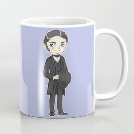John Thornton Coffee Mug