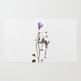 Forever Flower Rug