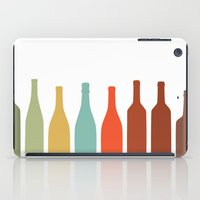 sin city iPad Cases featuring Sin City by Chelsea Dianne Lott