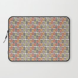 Assorted Police Boxes Laptop Sleeve