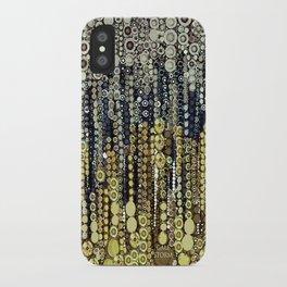 :: Gray Gatsby :: iPhone Case