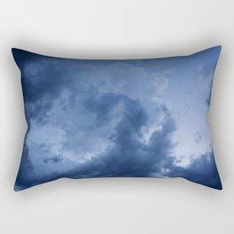 Shaded Skies Rectangular Pillow