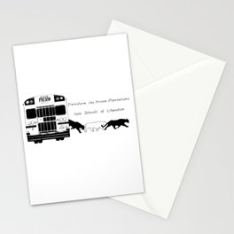 Liberate Prisoners Stationery Cards