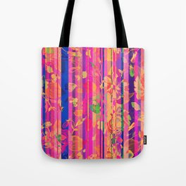 Inside Out Tote Bag