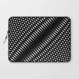Big Mouth (min31) Laptop Sleeve