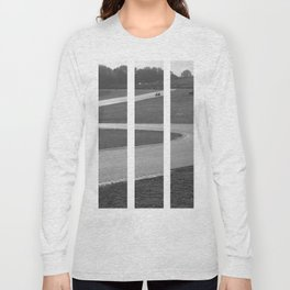 Mallory Park Long Sleeve T-shirt