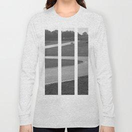 Mallory Park Long Sleeve T-shirt