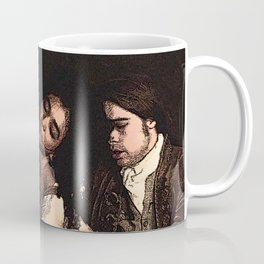 Interview with the Vampire Coffee Mug