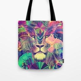 Raion Tote Bag