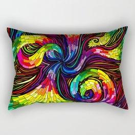 219 Rectangular Pillow
