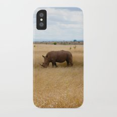 Rhino. Slim Case iPhone X