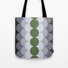 Gradual Kale Tote Bag