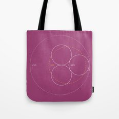 Whole / Sum Tote Bag