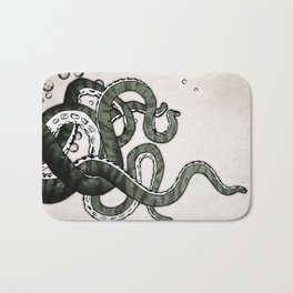 Octopus Tentacles Bath Mat