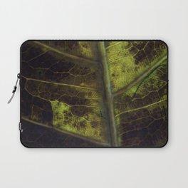 Leaf Eight Laptop Sleeve