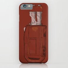 Rey's Speeder iPhone 6s Slim Case